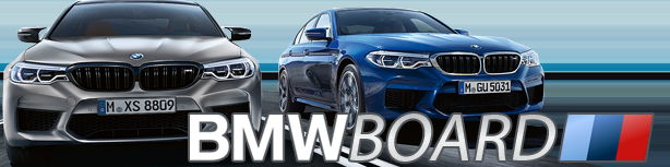 BMWBoard - BMW Forum and Discussions
